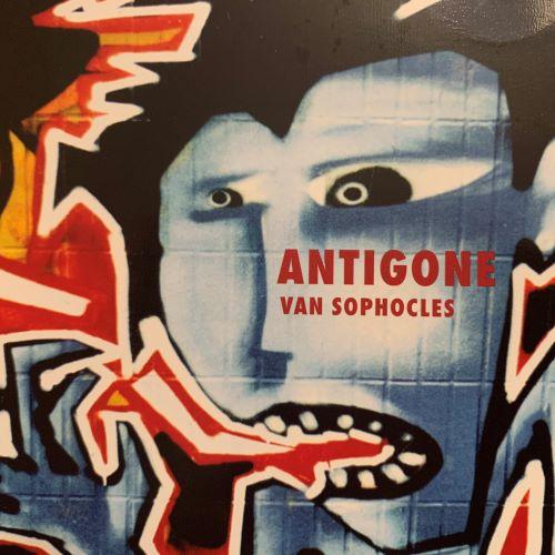 Antigone 4 LR